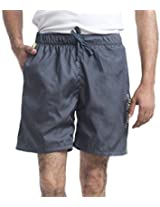 Nu9 Shorts (2023-3) - XX-Large: Grey