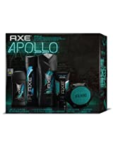 AXE APOLLO GIFT SET