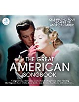 The Great American Songbook [3CD Box Set]