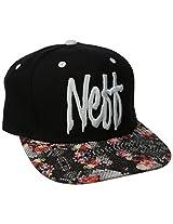neff Men's Snake Life Hat