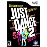 Just Dance 2UBI Soft�ɂ��