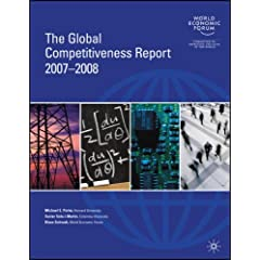 The Global Competitiveness Report 2007-2008: World Economic Forum Geneva, Switzerland 2007