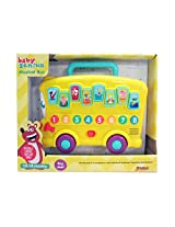 Baby Genius Musical Bus