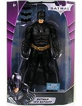 Batman New Batsuit 10 Inch Action Figure
