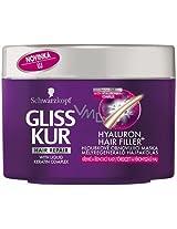 Schwarzkopf By GLISS HAIR FILLER DEEP-REFILL MASK 200 mL