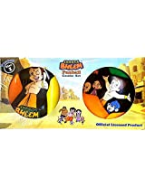 Chotta Bheem Speed Up football Combo Set (Official Licensed Product) Size 1