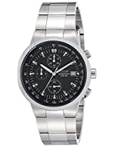 Citizen Analog Black Dial Men's Watch - AN3187-53E