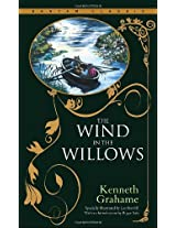 The Wind in the Willows (Bantam Classics)