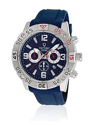 Victory Reloj V-Accelerate Azul