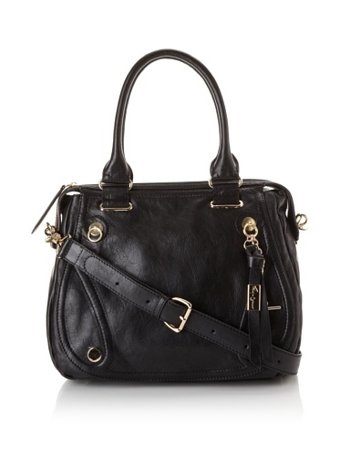 Foley + Corinna Benja Day Bag (Black)