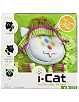 I-Cat Chill Olive Set