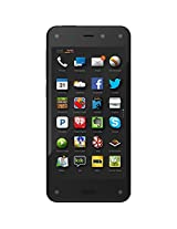 Amazon Fire Phone 32GB - Black