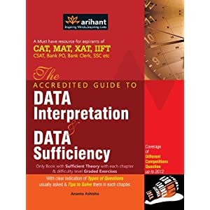 Accredited Guide to Data Interpretation and Data Sufficiency