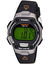 Timex Digital Green Dial Men's Watch - T53151