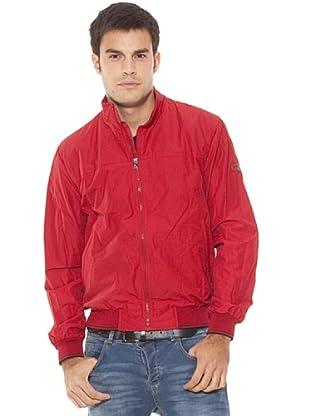 Geox Cazadora (Rojo)