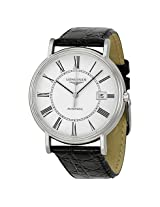 Longines La Grande Classique Automatic White Dial Stainless Steel Men'S Watch L4.921.4.11.2 - Lng49214112