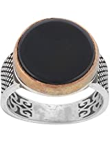 925 sterling silver Mens Ring