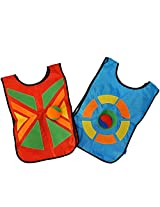 SOAK Tag Vest Game, Colors Vary