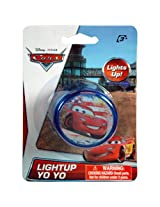 Disney Cars Light Up Yo-Yo