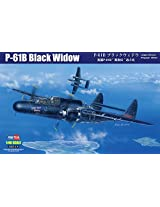Hobby Boss US P-61B Black Widow Aircraft Kit