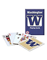 Washington Playing Cards