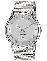 DANISH DESIGN Analog Silver Dial Men's Watch - IQ62/72Q1026