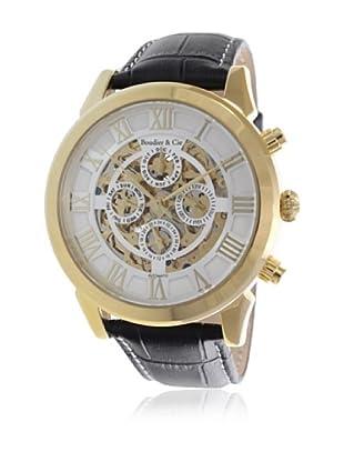 Boudier & Cie  Reloj LS49559104