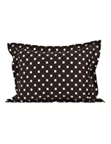 Cotton Tale Houndstooth Additional Dot Pillow Sham
