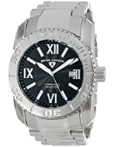 Swiss Legend Men's 10059-11 Commander Collection Stainless Steel Watch