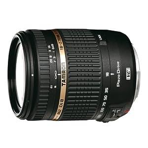 【クリックで詳細表示】TAMRON 18-270mmF3.5-6.3 Di2 VC PZD ニコン用 B008N『並行輸入品』
