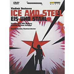 Ice & Steel [DVD] [Import]