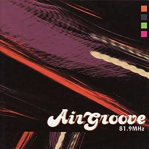 Air Groove 81.9MHz