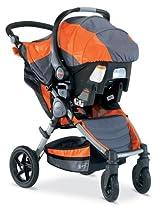 BOB Motion Travel System, Orange