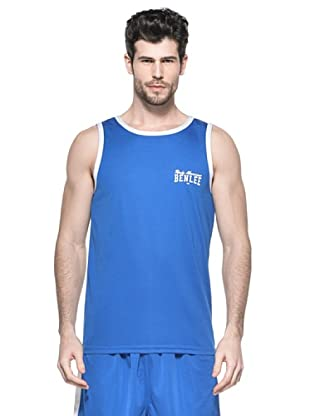 Benlee Camiseta Amateur Singlet (Azul)
