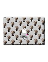 "Masaba Fan Print - Skin for Macbook Pro 13"" (Non Retina)"
