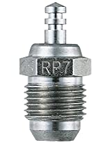O.S. Engines RP7 Cold On-Road Turbo Glow Plug