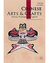 Chinese Arts & Crafts