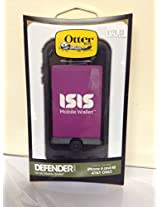 Otterbox Isis Mobile Wallet for iPhone 4/4S - ONLY for AT&T - Black