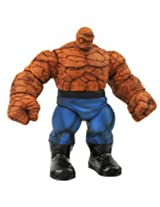 Diamond Select Marvel Select Thing Action Figure, Multi Color