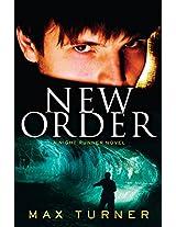New Order: Night Runner III