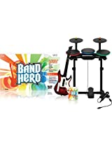 Wii Band Hero featuring Taylor Swift - Super Bundle