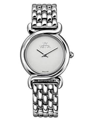 Vetta Reloj VW0127 Plata