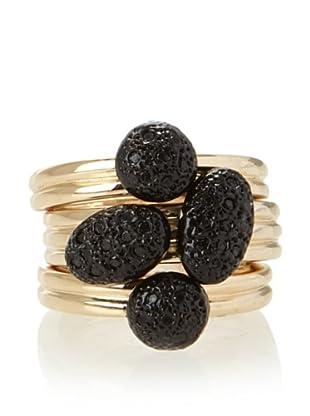 Sheila Fajl Caviar Rings