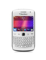 Blackberry Curve 9360W Smartphone -White