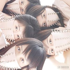 「5TH DIMENSION 」 LP盤(初回限定生産) [Analog]