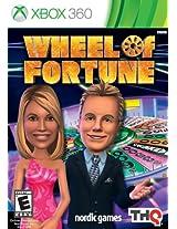 Wheel of Fortune (Xbox 360)