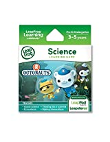 LeapFrog Learning Game: Octonauts (for LeapPad Tablets and LeapsterGS)