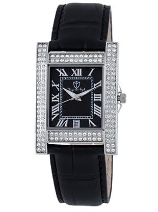 Hugo Von Eyck Reloj Virgo HE605-122_Negro