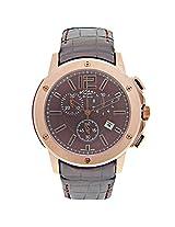 Rotary Brown Chronograph Men Watch LS000044016