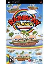 Rainbow Island: Revolution - Sony PSP
